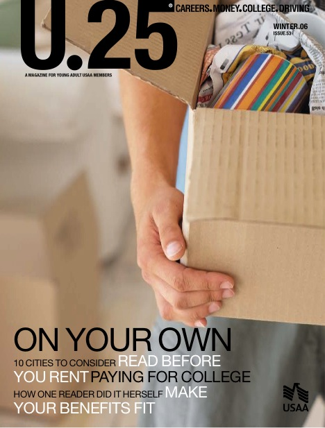 U25Winter06Cover